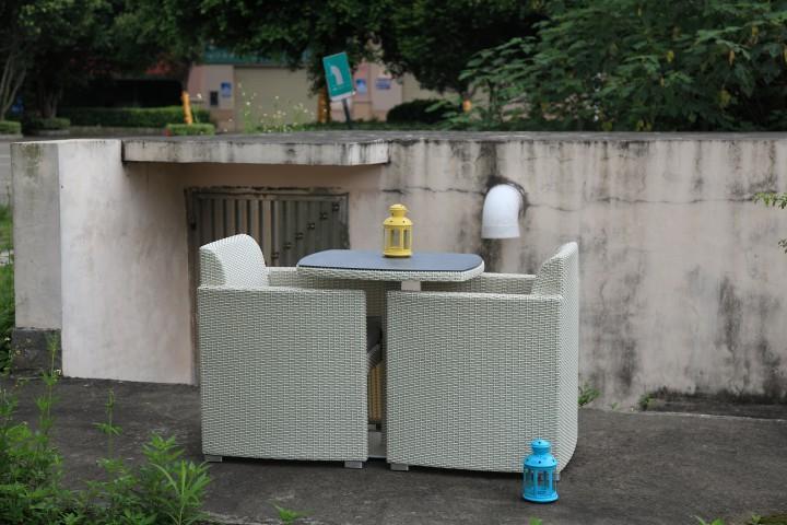 balkonset palermo st hle gartenpuls wohnpuls. Black Bedroom Furniture Sets. Home Design Ideas